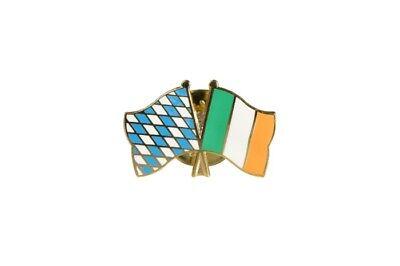gen Pin Fahnen Pins Fahnenpin Flaggenpin Anstecker (Irland-flaggen)