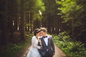 Wedding Videographer at £300