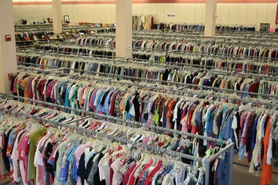 Second Hand Used Clothes 40 x Women's Dresses, premium A+ Grade