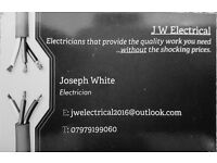 Qualified Electrician - Excellent Service - Competitive Pricing