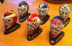 1996 McDonald's Goalie Masks (6)
