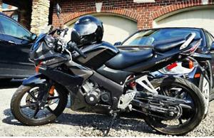 Honda CBR 125  *REDUCED FOR QUICK SALE*