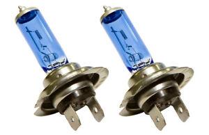 H7 12V 100W Super White Direct Replace Headlight Hi Low Beam Fog Light Bulb G188