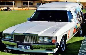 1979 Holden Sandman Van/Minivan Mandurah Mandurah Area Preview
