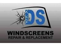 WINDSCREEN REPAIR + REPLACEMENT