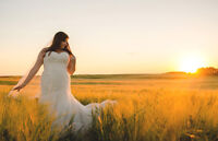 Fresh, Professional, and Colourful - Wedding Photography
