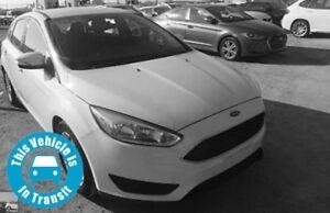 2016 Ford Focus SE Auto| Rem Entry| Pwr Equip| Clim Cntl| RV Cam