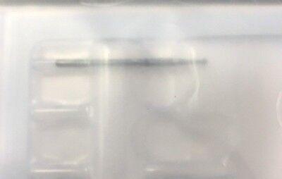 Linvatec Hall Surgical 5091-124 Medium Round Bur 2mm