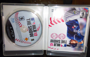 MLB Major League Baseball for Playstation 3