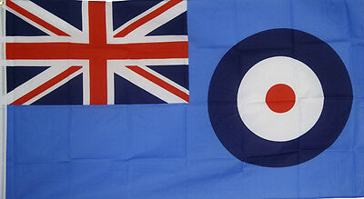 NEW 3x5 ROYAL AIR FORCE GREAT BRITAIN UNITED KINGDOM FLAG better quality usa sel Great Britain Flag