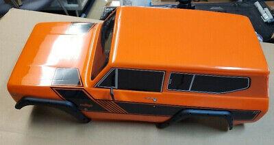 NEW Redcat Racing Scout Gen 8  1/10 Scale body Off-Road RC Truck Orange