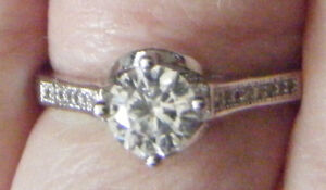Charmed aroma ring ..Truro..