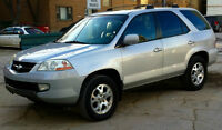 2001 Acura MDX SUV *brand new Safety and CarProof!*