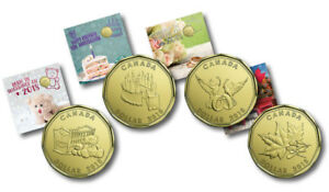 Royal Canadian Mint 2018 Collectible Coin Gift Sets - 10% OFF!