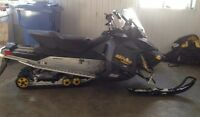 2008 Ski-Doo MX Z RENEGADE X part out
