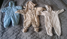 Baby boy clothes 1-3 months