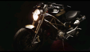 Ducati 796ABS. Limited Edition