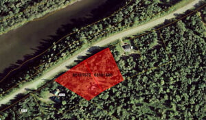 RESIDENTIAL VACANT LOT LOCATED IN NICTEAU