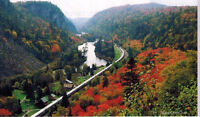 Great Canadian Coach Tours for 2017 - TRENT TRAVEL