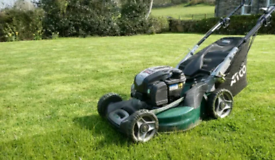 Grass cutting Hedge trimming Weed removing