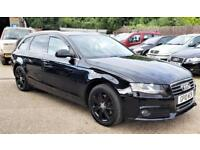 2010 Audi A4 Avant SE 2.0TDI 143PS Warranty & Delivery available Px welcome