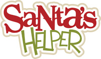Holiday Party - Santa's Helpers (Oakville and GTA)