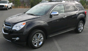 Fully Loaded Equinox LTZ, Sunroof, Leather **MUST SELL**