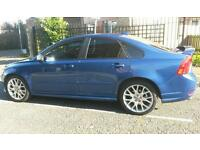 Volvo S40 2.4 D5 2008MY R-Design SE Sport 1 year warranty