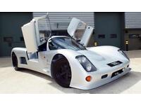 1998 Ultima Sports 5.7 V8 Super Low Miles A Truly 1 Off Car Rare Find!