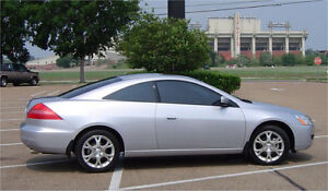 Looking 2003-2006 Honda Accord Coupe Coupe (2 door) Parts car