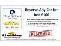 2013 Citroen C3 1.6 E-HDI AIRDREAM SELECTION 5DR Hatchback Diesel Manual