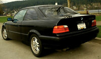 1994 BMW 3-Series Coupe
