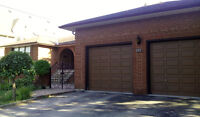 Big Detached House Upper Floor in Richmond Hill for Rent!!!