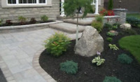 LANDSCAPING/LAWN MAINTENANCE