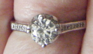 Charmed aroma ring ...Truro...