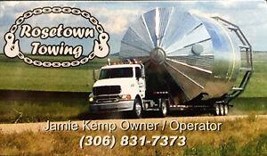 Air Drill,Farm,Tractor, Equipment,Grain Bin, Hauling, Towing