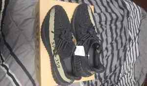 Men's Adidas Yeezy Boost 350 V2 (US 10 - DS) Oakville / Halton Region Toronto (GTA) image 9