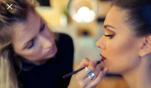 Makeup and other services  on extremely afordable price