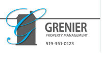 Two Positions Available at Property Management Company