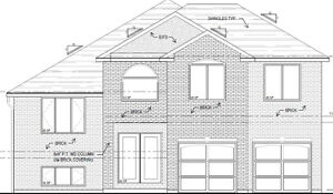 Habib Homes - BRAND NEW To Be Built Raised Ranch 1613 St. Clair