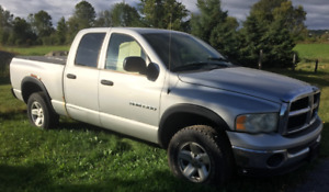 2003 Dodge Other Pickup Truck