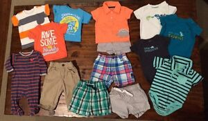 3 Month Boy Clothing - $20