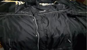 4xl snowmobile suit