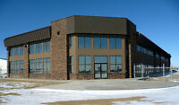 Cochrane Commercial ware house bays-office space for rent