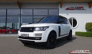 Land Rover Range Rover V8 Supercharged Vogue