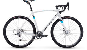 Cyclocross 2017 Raleigh RXC 56cm