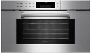 "WOLF 30"" M  SERIES BUILT-IN STAINLESS STEEL PROFESSIONAL Oven​"