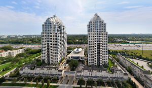 Bayview & Sheppard / ONE BEDROOM - $1450