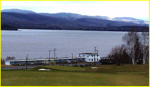 Motel for sales... with a view Comox / Courtenay / Cumberland Comox Valley Area image 1