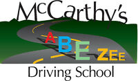 Barrie December 2015 - Beginner Driver Education Course